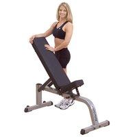 GFI21 Incline Weight Bench