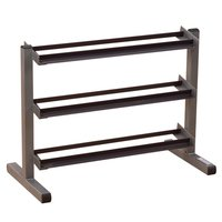 Dumbbell Rack 3 Tier