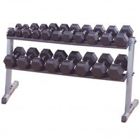 Dumbbell Rack 2 Tier