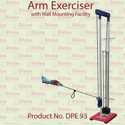 Arm Exerciser