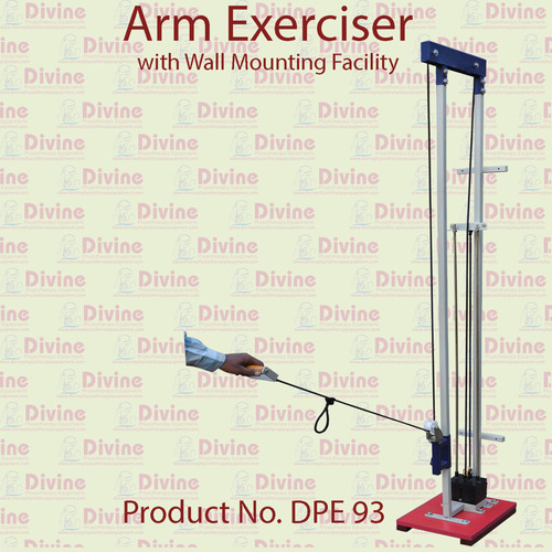 Arm Exerciser