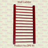 Wall Ladder