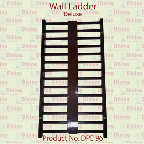 Wall Ladder Deluxe