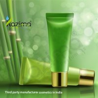 Third party manufacturer cosmetics in India