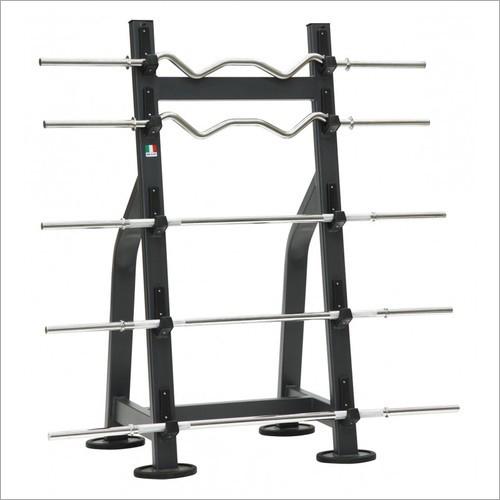 Gym Rod Stand