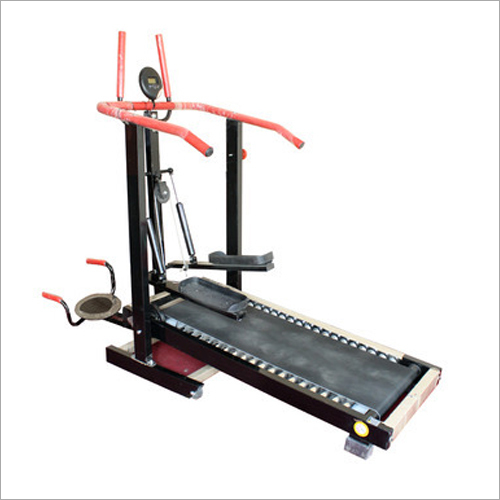 Lower Body Gym Equipment