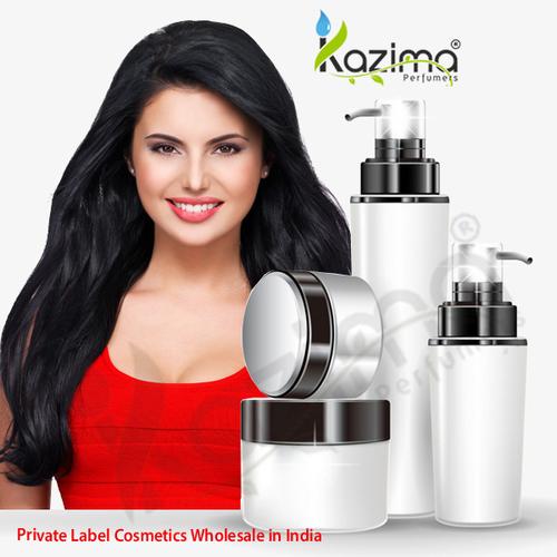 Private Label Cosmetics Wholesale in India