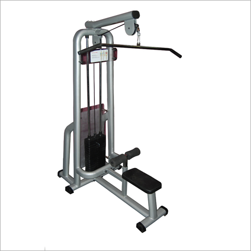 High Lat Pull Down