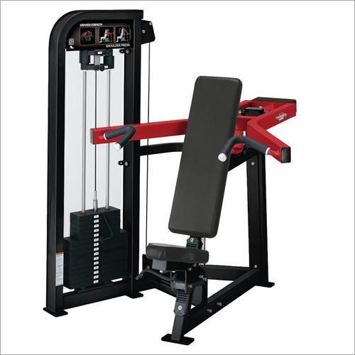 Hammer Shoulder Press