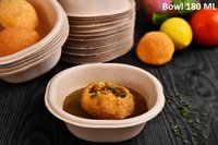 180ml bowl(bagasse)