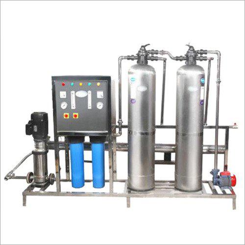 ACF Manual Carbon Filter