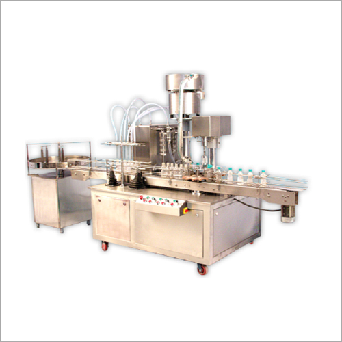 Drinking Water Packaging Machine