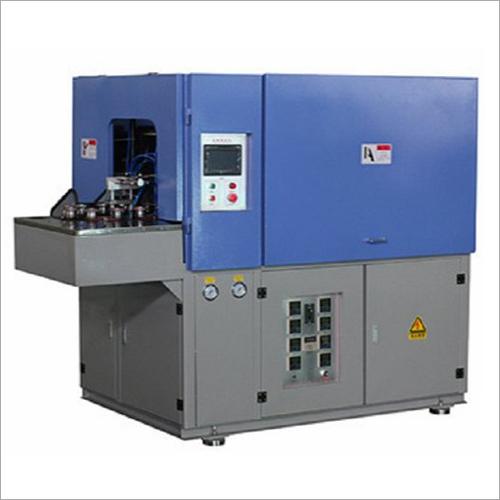 Industrial PET Blow Machine