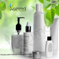 Private Label Cosmetic Packaging in India