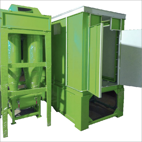 Powder Coating Spray Machine