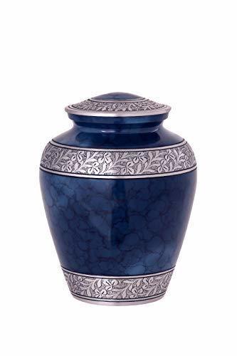 Aluminum Urn By Brassworld India