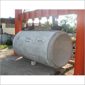 Concrete Pipe Price