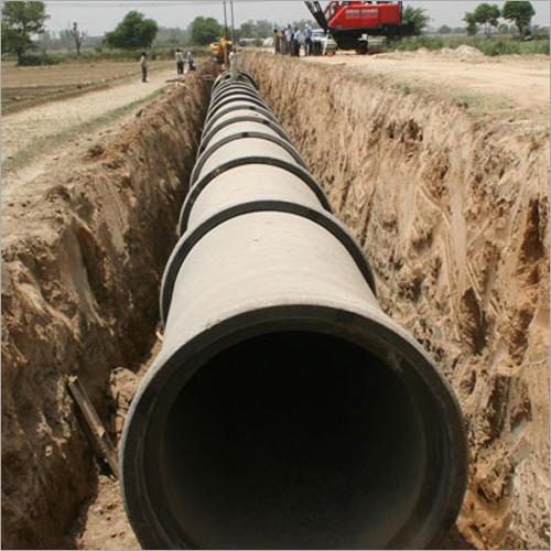 RCC Sewage Pipe