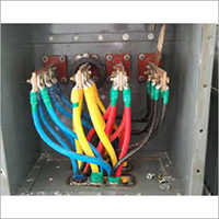 LT Cable termination