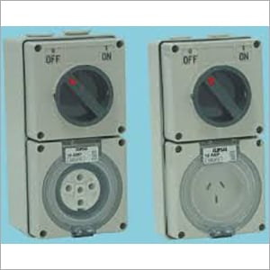 Electrical Power Sockets