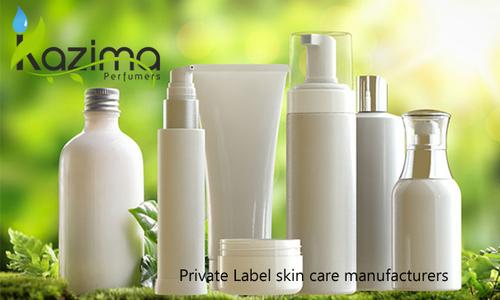 Luxury Private Label Cosmetics