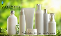 Luxury Private Label Cosmetics