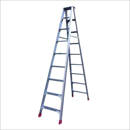 Aluminium Folding Ladder