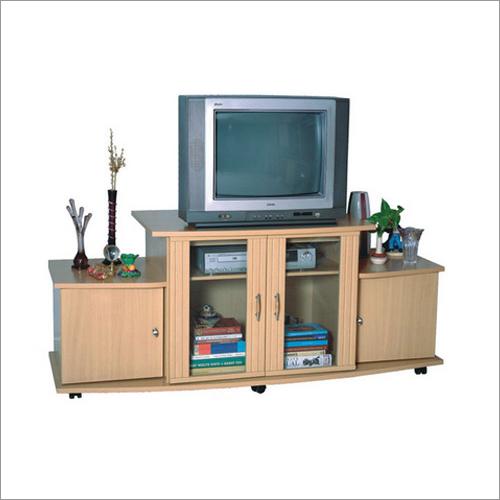 Eco-Friendly Tv Trolley
