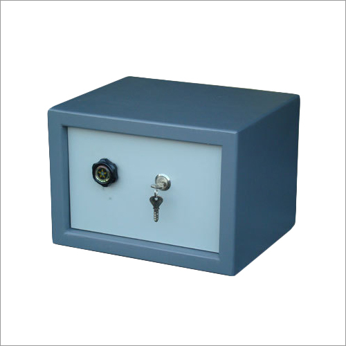 Manual And Electronic Safes