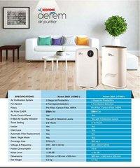 Kores Aerem Air Purifier 2601