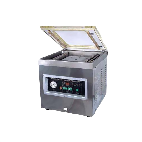 Table Top Vacuum Packing Machine