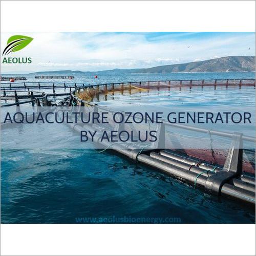 Food, Dairy & Agro Industry Ozone Generators