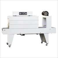 Automatic Shrink Wrapping Packing Machine