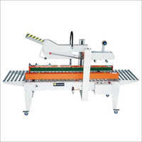 Carton Folding Taping Machine