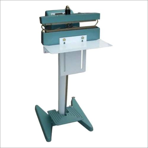 Foot Direct Heat Sealing Machine
