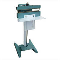 Foot Direct Heat Sealing Machine
