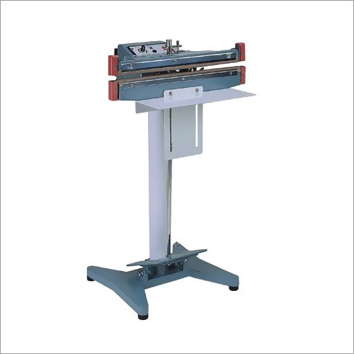 Foot Sealing Machine