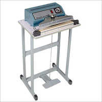 Food Pedal Sealer Heat Machine