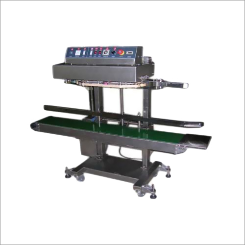Heavy Bags and Pouch Band Sealing Machine