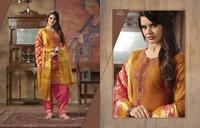 Fancy Designer Punjabi Suits