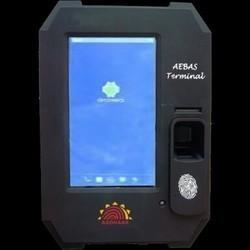 Aadhaar enabled biometric attendance system Manufacturer,Supplier