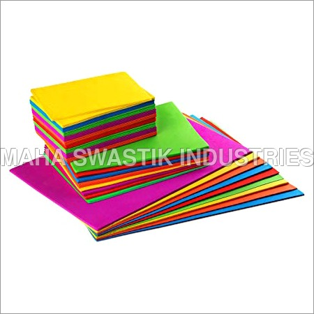 Eva Rubber Sheets