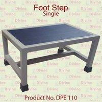 Single Foot Step