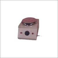 Electric Round Hot Plate