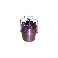 Diamond Processing Jumbo Metal Beaker