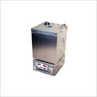 Diamond Processing Digital Model Safety Oven