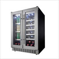 Commercial Cooling Refrigerator