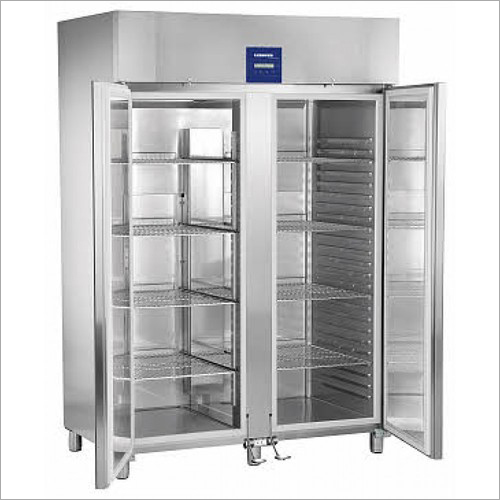 Commercial Electrical Refrigerator