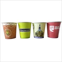 200ml Customised Paper Cup