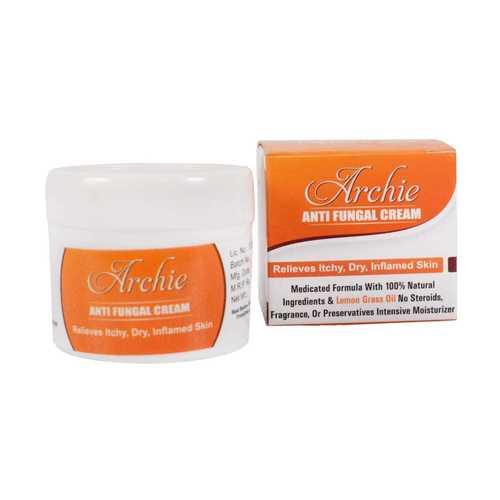 Anti Fungal Cream